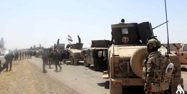 مفتی شرعی داعش کشته شد