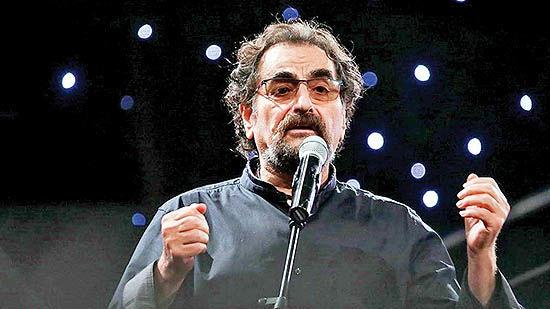 شهرام ناظری کنسرتش را لغو کرد