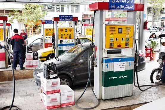 واکنش رییس صنف جایگاهداران به معاوضه جایگاه سوخت با رمزارزها