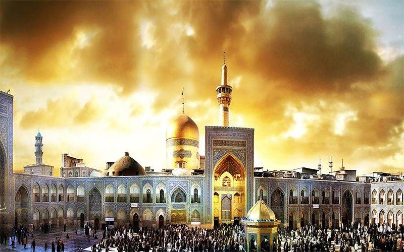 تجربه فراموش نشدنی سفر مشهد در نوروز