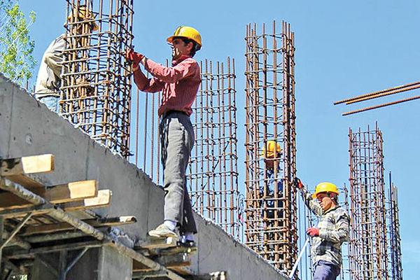 دستورالعمل ویژه برای کارگاههای ساختمانی تا نیمهبهار