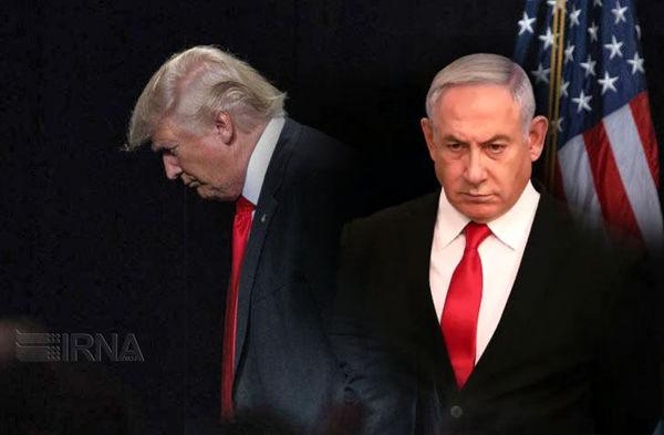 درخواست نتانیاهو از ترامپ برای موافقت با شهرک سازی جدید در قدس