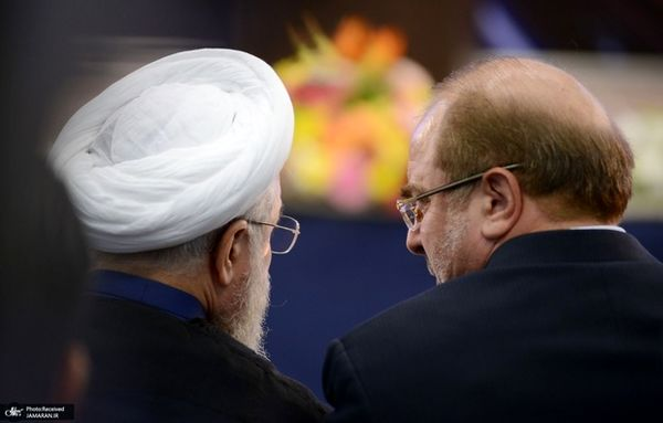 پاسخ مثبت روحانی به قالیباف: بودجه 1400 اصلاح می شود!