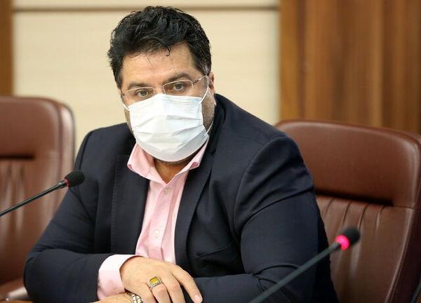 روزانه چقدر ماسک در ایران تولید میشود؟