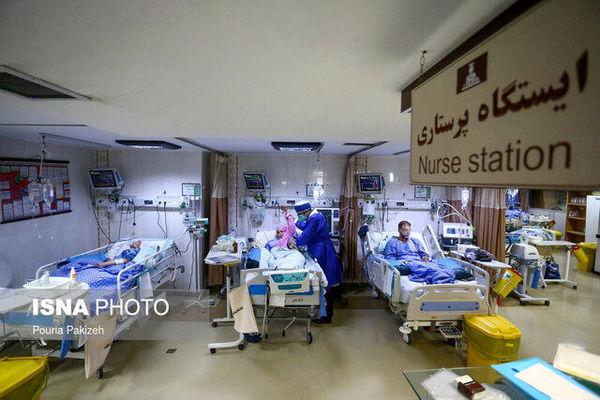 آمار رسمی کرونا در ایران؛ 344 فوتی و ۱۷۳۹۷ مبتلا