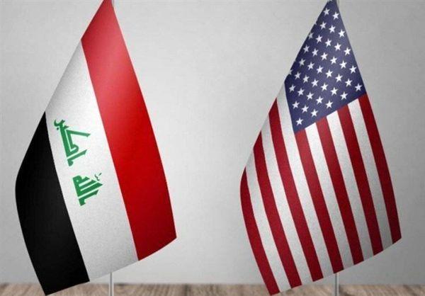فروپاشی مذاکرات استراتژیک میان بغداد و واشنگتن