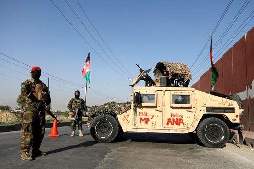 واکنش کنگره آمریکا در پی انتشار ویدیوی جنجالی از طالبان