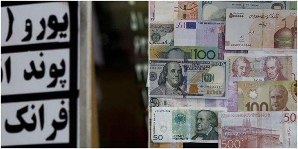 میزان تزریق دلار و یورو در آخرین روز هفته چقدر بود؟