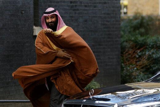 روایت شاهزاده سعودی از علت تغییر لحن بنسلمان نسبت به ایران