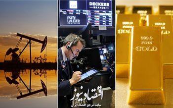بازنده طلایی بازارهای جهانی