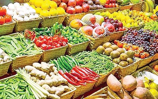ضرورت رعایت استانداردهای اروپا  برای محصولات کشاورزی