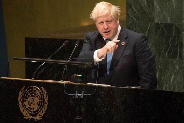 درخواست نخست وزیر انگلیس برای غلبه کشورها بر اختلافات علیه یکدیگر