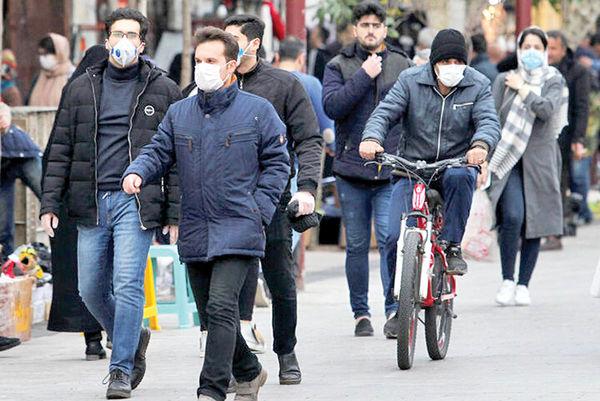 درسهای بحران ماسک برای دولت