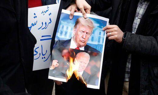 ترور شهید فخریزاده با مجوز ترامپ صورت گرفت؟