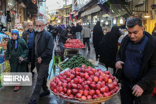قیمت انواع میوه در بازار ترهبار/ افزایش نرخ برخی اقلام