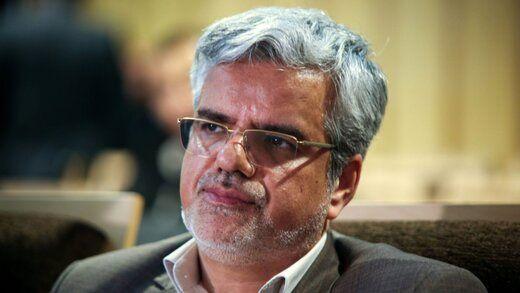 طعنه محمود صادقی به حضور پررنگ برخی کاندیداها در تلگرام و توئیتر