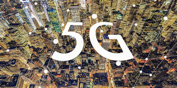 توسعه 5G در عصر ویروس