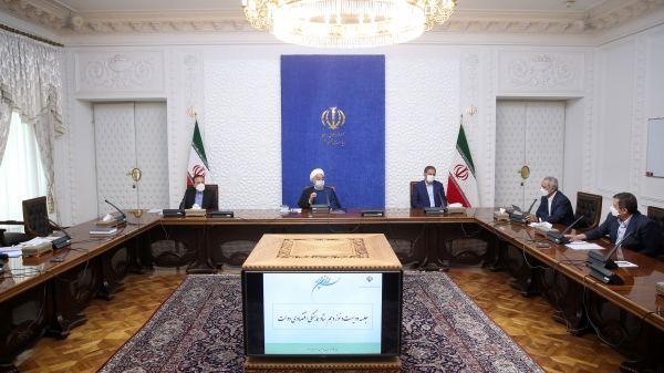 روحانی: واکسیناسیون گسترده و حداکثری در راس همه برنامه ها و اقدامات دولت قرار دارد
