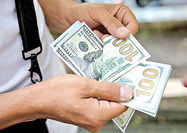 نوسانات متناقض در بازار ارز