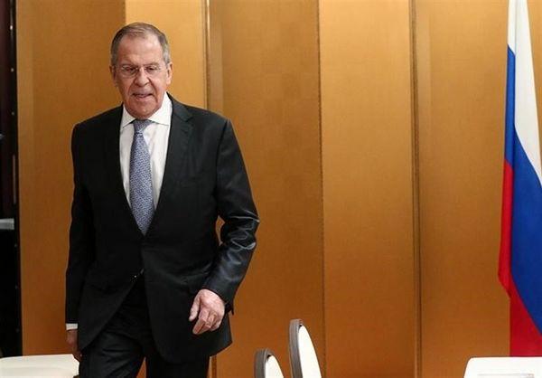 نخستین دیدار وزرای خارجه روسیه و عربستان