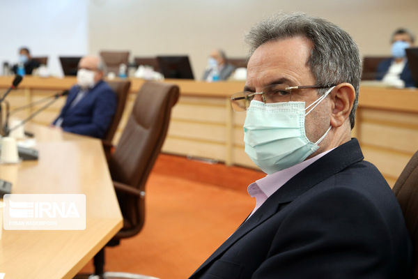 استاندار تهران: شرایط خوبی در مدیریت کرونا نداریم