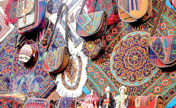 تسهیلات 12 تا 16 میلیونی برای فعالان گردشگری و صنایعدستی
