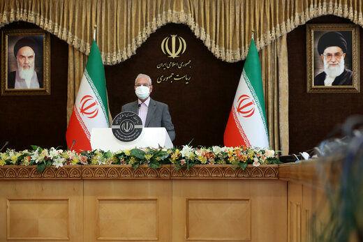 پیام مهم دولت روحانی به آمریکایی ها /ربیعی: قیمت ها افزایش نمی یابد /توافق با چین چیزی بیش از گزارش منتشر شده وزارت خارجه نیست