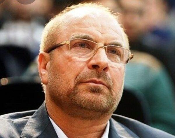 قالیباف درگذشت منتقد سینما را تسلیت گفت