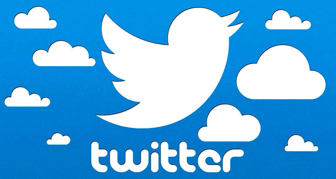 حذف حسابهای کاربری غیرفعال توییتر