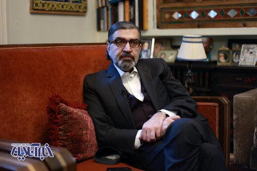 صادق خرازی: احمدی نژاد فیک تاریخ است/ دو طرف برجام باز هم پای میز مذاکره خواهند نشست