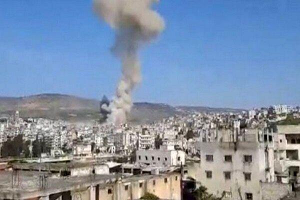 انفجار در بغداد و زخمی شدن15 نفر