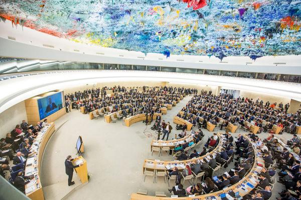 خبر بلینکن از بازگشت آمریکا به شورای حقوق بشر