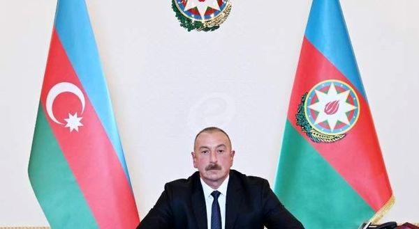 الهام علیاف به ارمنستان هشدار داد