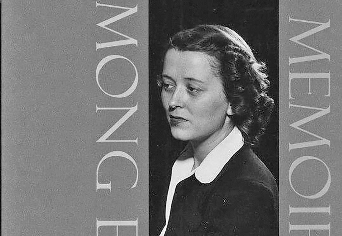 نخستین زن مدیر IBM