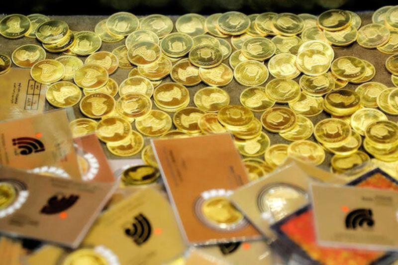 آخرین وضعیت عرضه و تقاضا در بازار طلا /حباب سکه کوچک شد