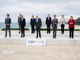 رهبران معروف جهان