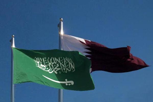 پروازهای قطر از آسمان عربستان از سرگرفته شد