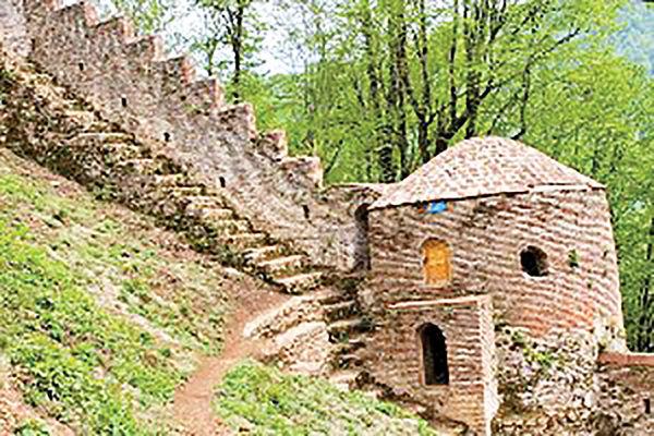 5 جاذبه روستاها برای توریستها