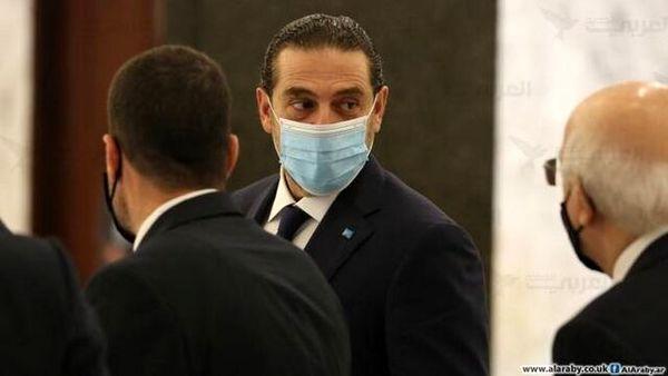 آغاز مذاکرات حریری برای تشکیل دولت لبنان