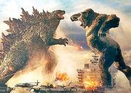 «گودزیلا» سهام سینماها را بالا برد