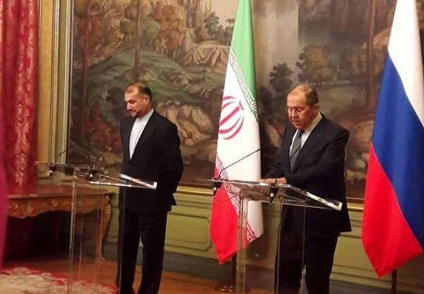 امیر عبداللهیان: بزودی به مذاکرات وین بازمیگردیم/ رئیسی و پوتین دیدار می کنند