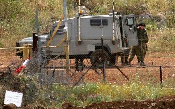 وقوع انفجارهایی در مزارع شبعا به دلیل رزمایشهای رژیم صهیونیستی