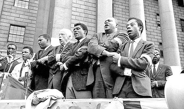 10 کتاب برتر  درباره بیداری سیاهپوستان