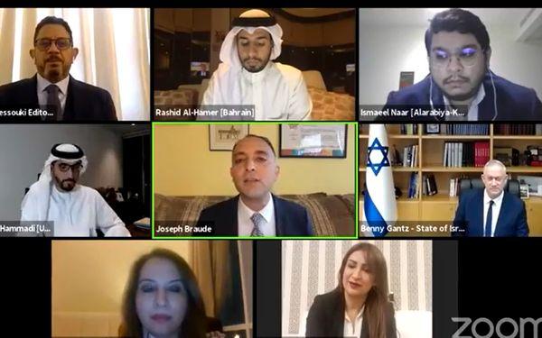 اتهامزنیهای وزیر جنگ رژیم صهیونیستی علیه ایران