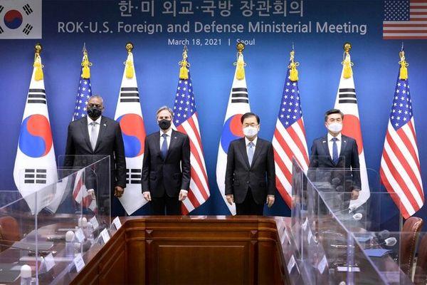 آمریکا، کره شمالی را تهدید به حمله نظامی کرد