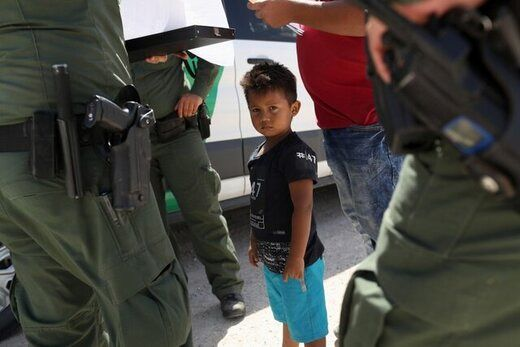 فاجعهای دیگر از سیاست مهاجرتی ترامپ