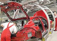خودروهای برقی و تعدیل هزاران کارگر
