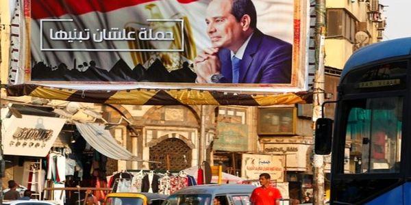 آنچه عمان و دیگران ممکن است از مصر بیاموزند