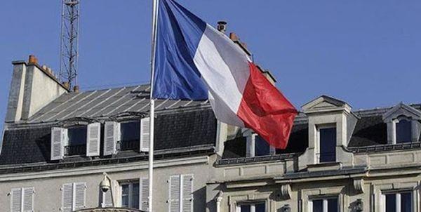 فرانسه: حملات ترکیه به نشریه «شارلی ابدو» نفرتانگیز است