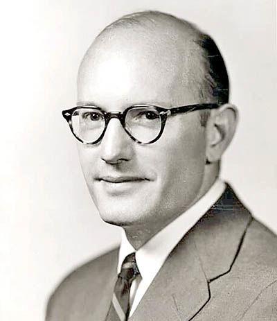 آرتور نیلسن، بازرگان، مهندس برق  و تحلیلگر بازارپژوهی در آمریکا